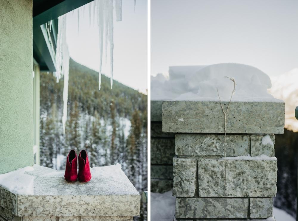 Banff Wedding Photographer, Banff Wedding Photography, Banff Winter Wedding, Banff Wedding