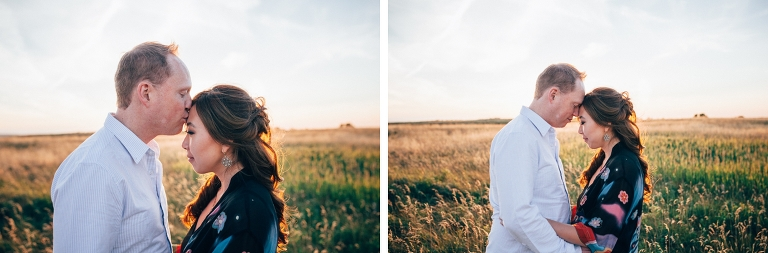 Nose Hill Engagement Session, Calgary Wedding Photographer, Calgary Wedding Photography, Banff Wedding Photography, Banff Wedding Photographer