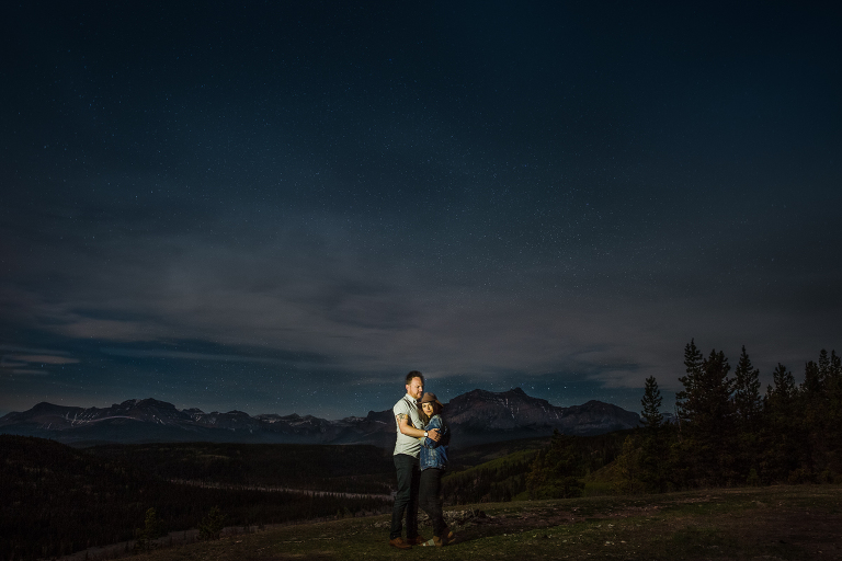 Calgary Engagement Session, Field Engagement Session, YYC Engagement Session, YYC Engagement Photographer, Calgary wedding photographer, yyc wedding photographer