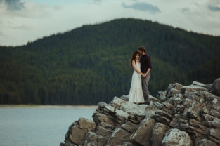 Banff Wedding Photographer, Banff Wedding, Banff Wedding Photos, Canmore Wedding Photographer, Canmore Wedding, Banff Wedding, Engagement Session Banff, Engagement Photos Banff, Calary Wedding Photographer, YYC Wedding Photographer