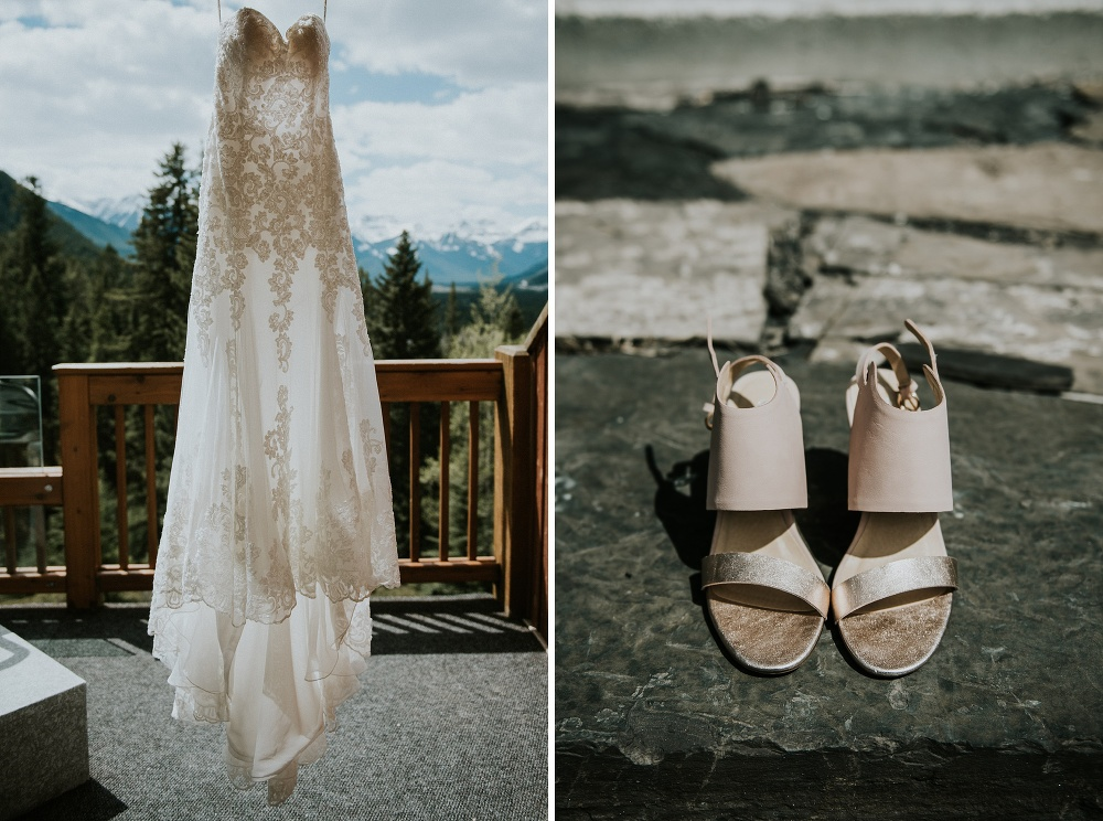 Norquay Wedding, Norquay Wedding Photographer, Calgary Wedding Photographer, Calgary Wedding Photography