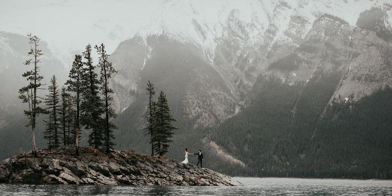 Calgary Wedding Photographer, Banff Wedding Photographer, Destination Wedding photographer