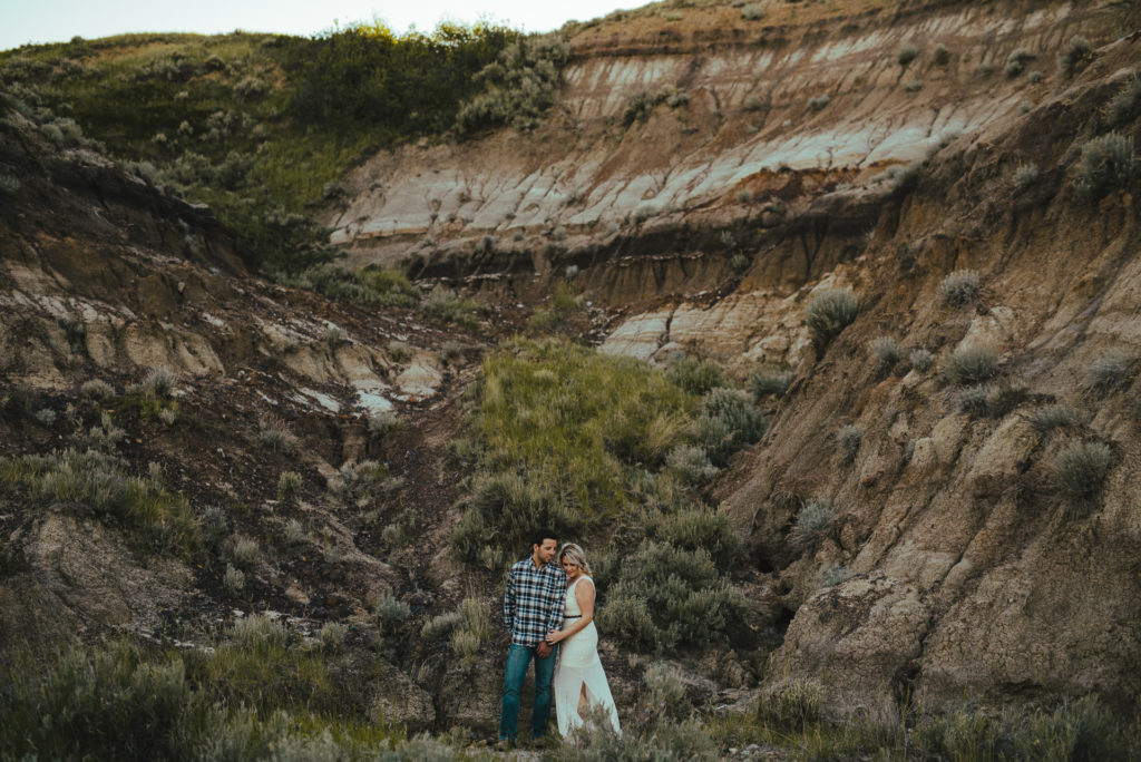 Drumheller Engagement Session, Calgary Wedding Photographer, Drumheller Wedding Photographer, Drumheller Wedding, Drumheller Engagement, Drumheller Engagement Photography