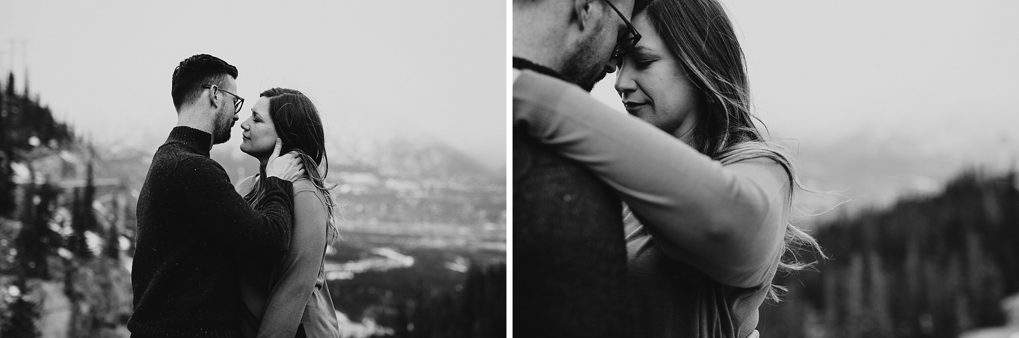 Canmore Engagement Session, Canmore Wedding, Canmore Wedding Photographer, Canmore Wedding, Spray Lakes Engagement Session, Grassi Lakes Engagement Session