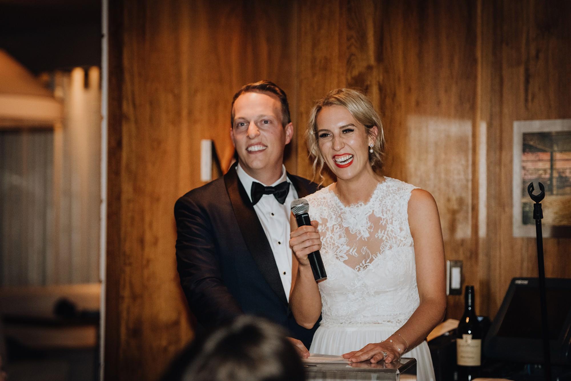 alloy restaurant wedding